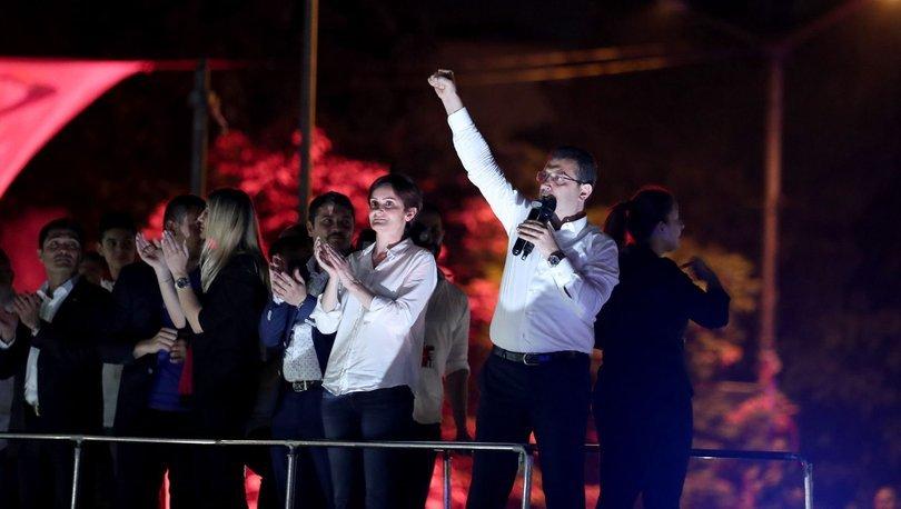 İstanbul seçimi dünya basınında büyük yankı uyandırdı!