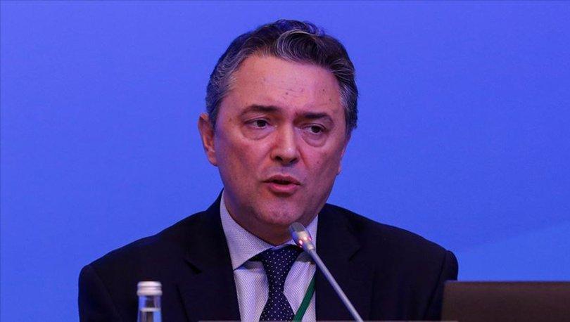 Büyükelçi Öztürk: S-400 bir NATO sorunu değildir