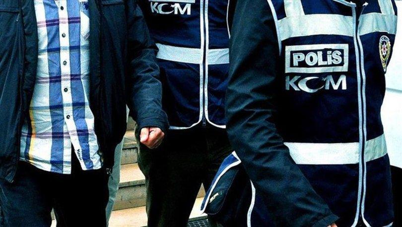 Eski Yargıtay üyesi 7 yıl 6 ay hapis cezasına çarptırıldı