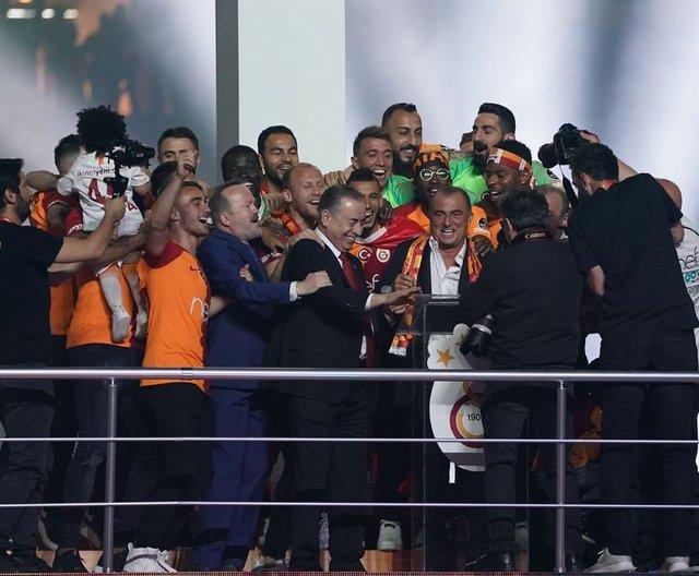 Son dakika transfer haberleri! Galatasaray'da sıcak saatler: Terim'in istediği ismi açıkladı!