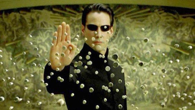 Matrix dönüyor, işte yeni Neo