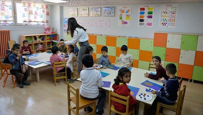 Öğretmenlerin iller arası yer değiştirme sonuçları