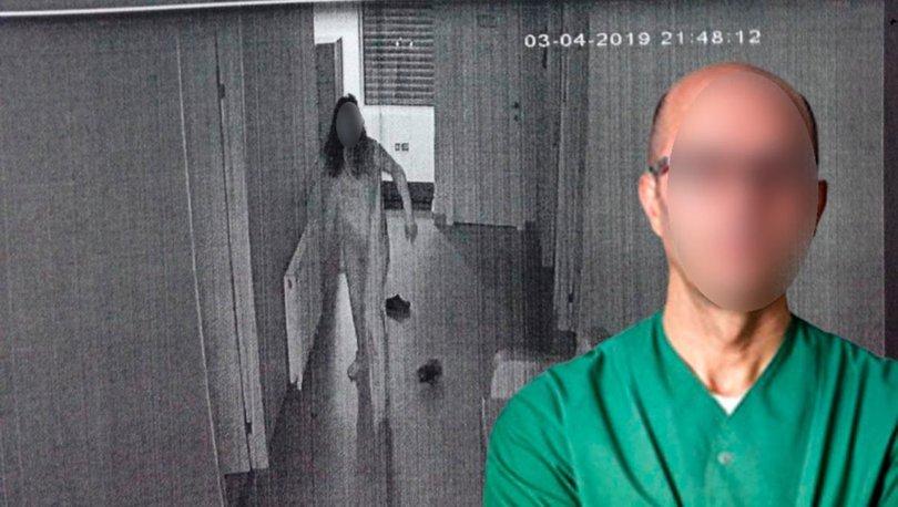 Ankara'da klinikte tecavüz şüphelisi profesörü tahliye eden savcının bürosu değiştirildi