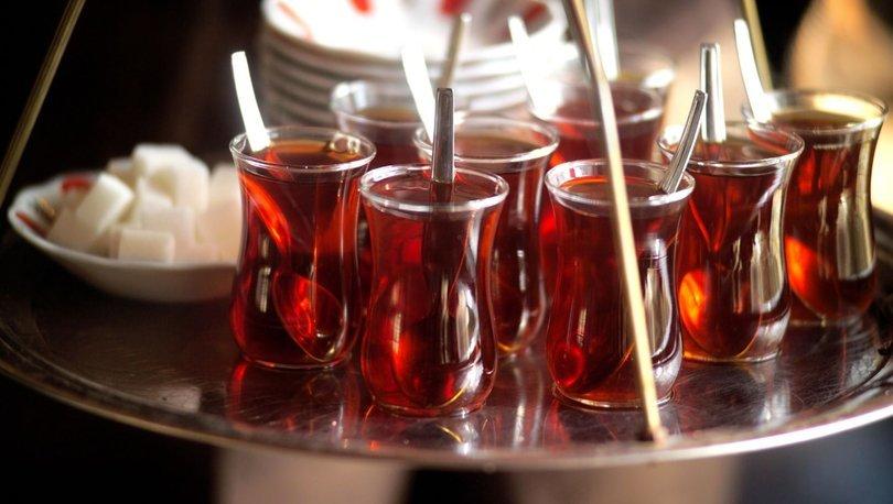 çay şeker