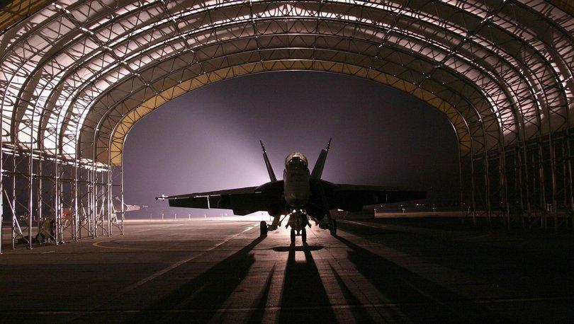 F-35 siber saldırı
