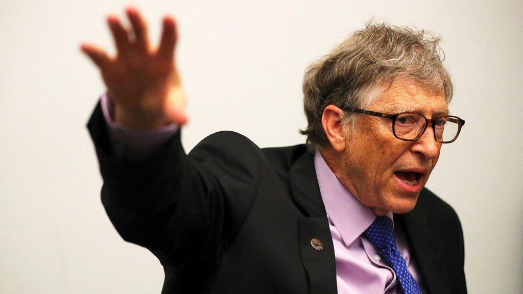 Bill Gates en büyük hatasını açıkladı