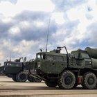 RUSYA: S-400'LER YAKINDA TESLİM EDİLECEK
