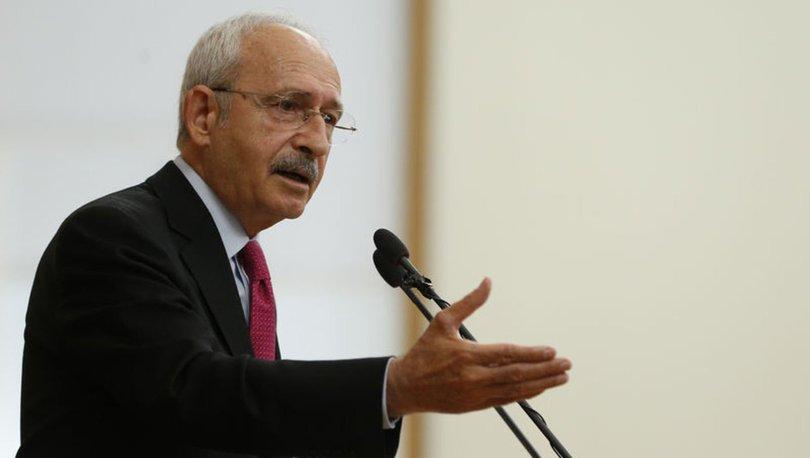Son dakika: Kılıçdaroğlu'ndan çağrı: Güçlü, demokratik sistem kuralım