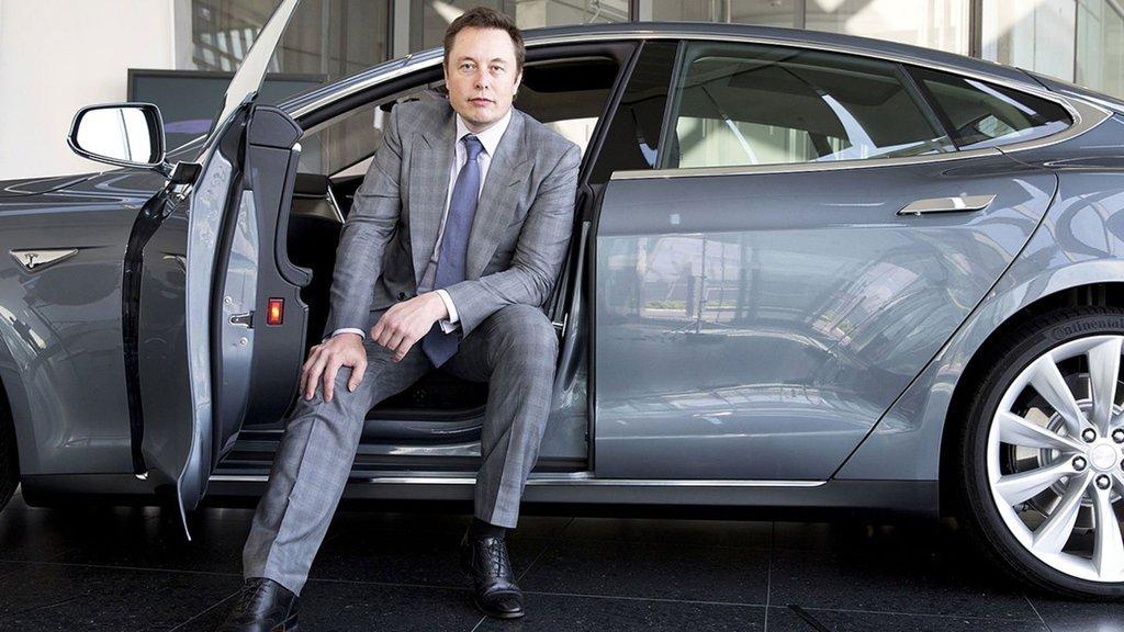 Tesla'ya muafiyet!