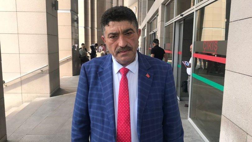 Mehmet Ali Aydoğmuş