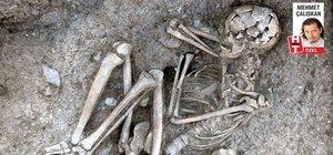 Türk ve yabancı arkeologlar 227 noktayı kazıyor