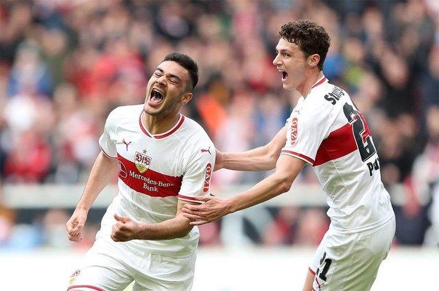 Ozan Kabak, Bayern Münih ve Milan'ı birbirine düşürdü!
