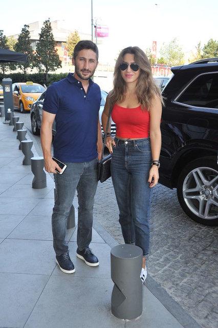 Sabri Sarıoğlu ile Yağmur Sarıoğlu boşanıyor mu? Açıklama geldi - Magazin haberleri
