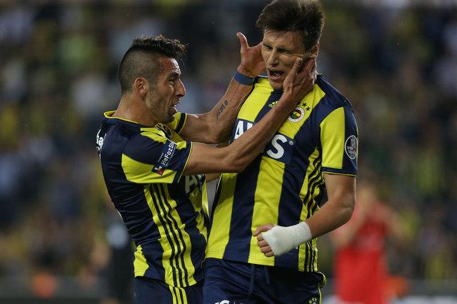 Son dakika haberi: Fenerbahçe'nin transfer bombasını A Bola duyurdu!