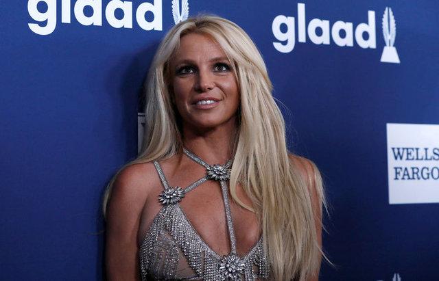 Britney Spears sağlığına kavuştu - Magazin haberleri