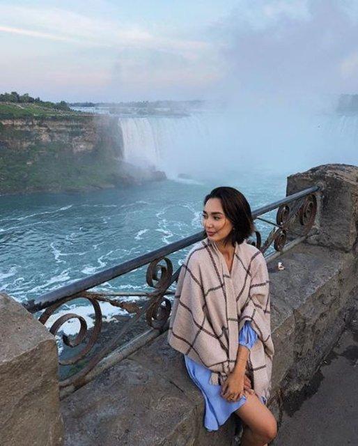 Filipinler güzeli Bea Santiago'nun zayıf kalmak için yaptıkları onu sağlığından etti!