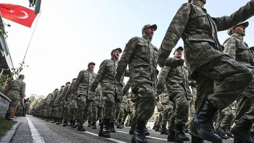 Son dakika... Yeni askerlik yasası Resmi Gazete'de