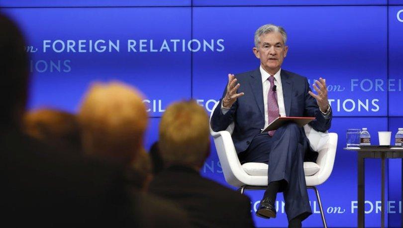 Powell'dan büyüme için genişleme sinyali