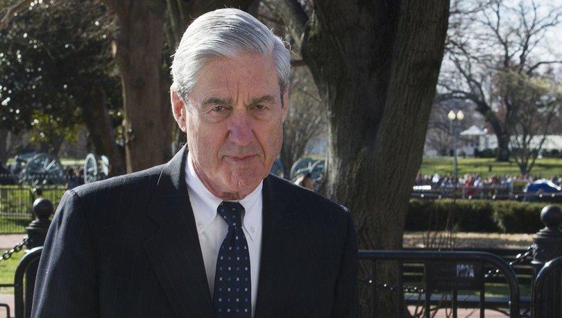 Mueller 17 Temmuz'da Kongrede ifade verecek