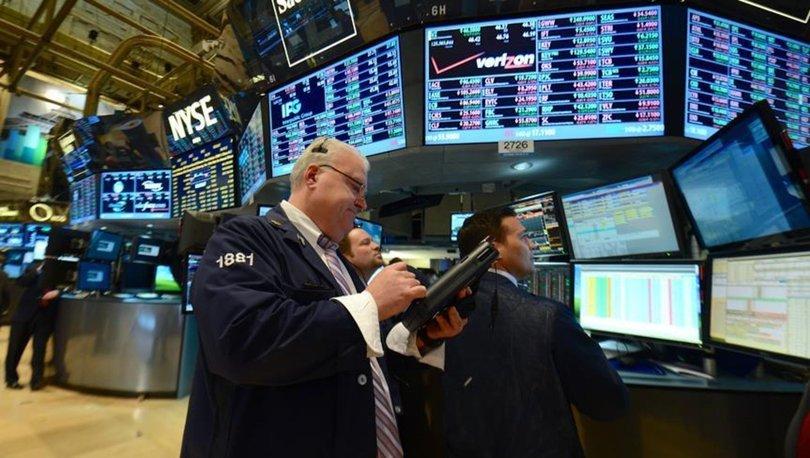 Küresel piyasalarda negatif seyir sürüyor