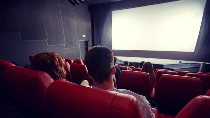 TÜİK açıkladı... Sinema seyircisi azaldı, tiyatro seyircisi arttı!
