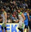 Ligde sezonu play-off yari finalisti olarak tamamlayan TOFAS Basketbol Takimi, 2019-2020 sezonunda 7Days Eurocup´ta mücadele verecek
