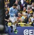 Ingiltere Premier Lig ekibi Manchester City