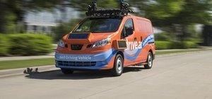 Apple, sürücüsüz otomobil girişimi Drive.ai'yi satın aldı