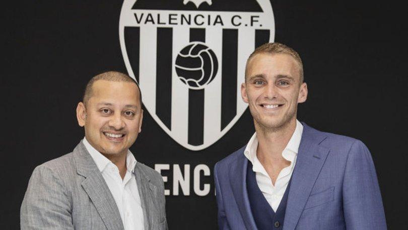 Valencia, kaleci Cillessen'i kadrosuna kattı
