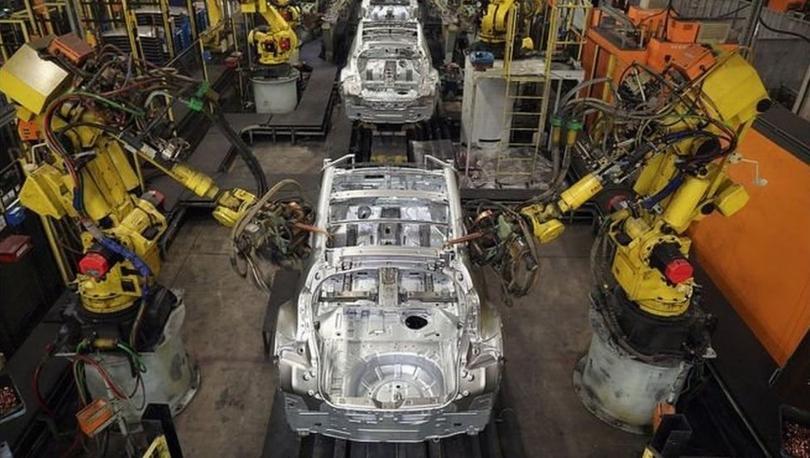 'Robotlar 2030'a kadar imalat sektöründe 20 milyon kişiyi işsiz bırakabilir'