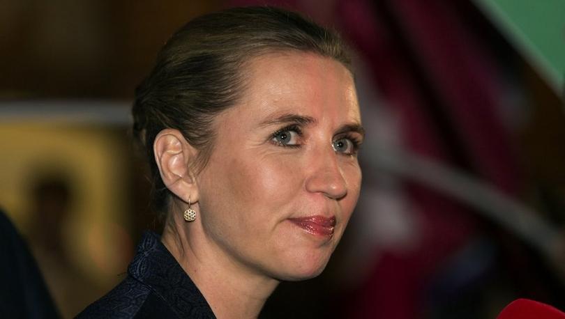 Mette Frederiksen: Danimarka'nın 'mültecilerle ilgili görüşleri tartışmalı' en genç başbakanı