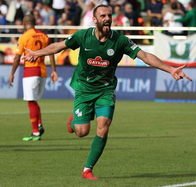 Son dakika: Galatasaray'da transfer sesleri! Şampiyonlar Ligi öncesi...