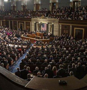 ABD Senatosundan sınır güvenliği ve mültecilere yardıma onay