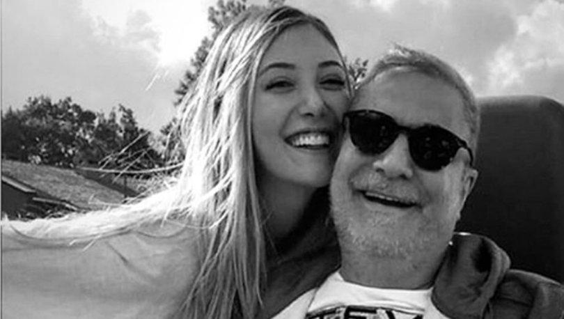 Yasmin Erbil babası Mehmet Ali Erbil'in yakında hastaneden çıkacağını duyurdu - Magazin haberleri