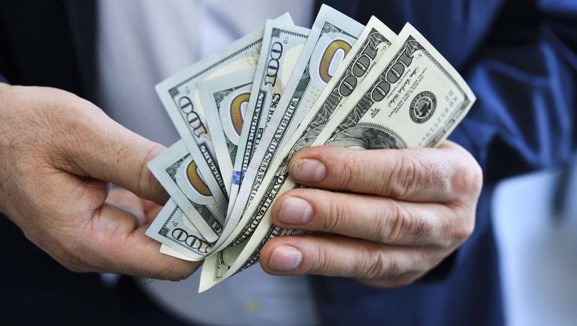 Dolar SON DAKİKA! Dolarda gözler G-20'de! 27 Haziran döviz kurları
