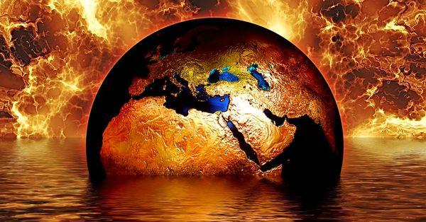 34 trilyon dolarlık 'iklim' çağrısı