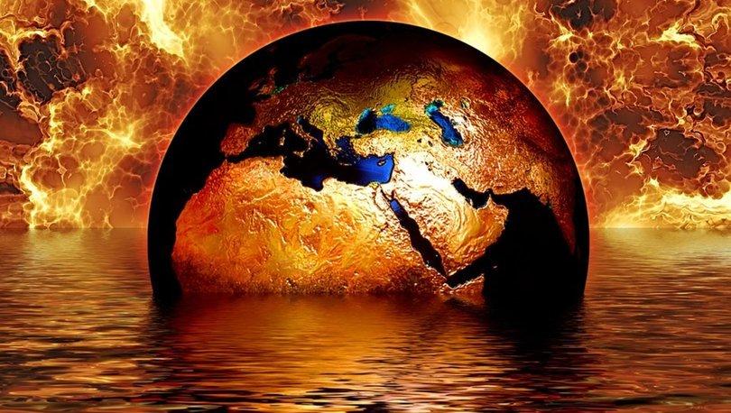 Yatırımcılardan 'dünya hükümetlerine' iklim değişikliğiyle mücadele çağrısı