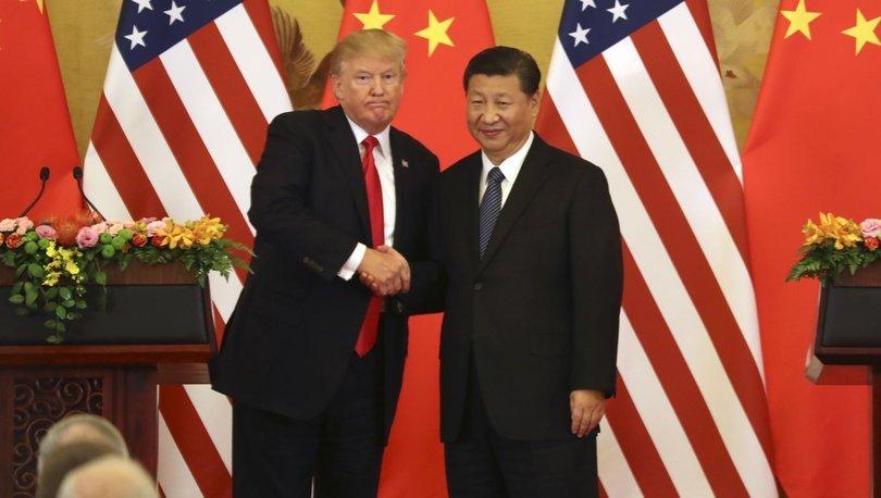 Çin ve ABD G20 zirvesi öncesinde ateşkes ilan etti
