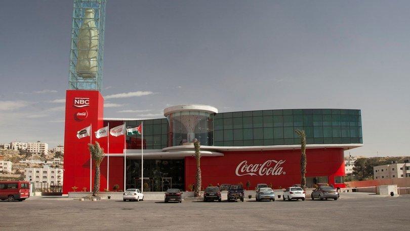 Coca-Cola, Filistin'de toplumsal kalkınmanın çözüm ortağı