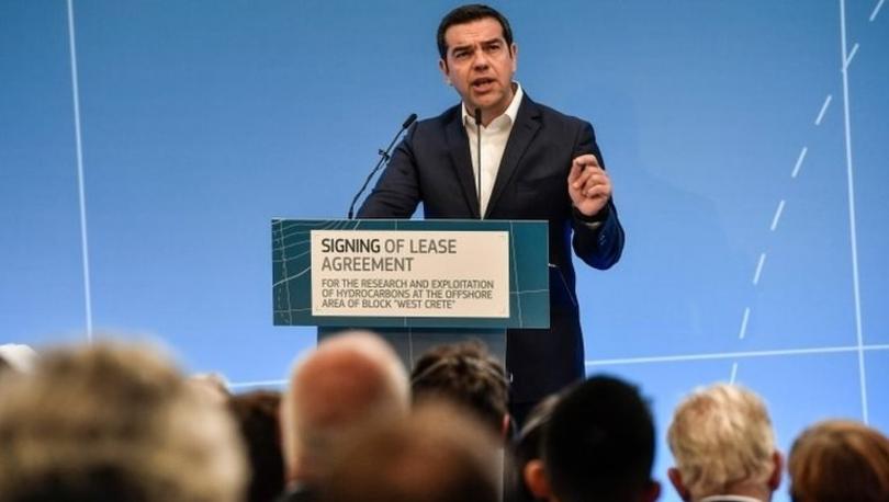 Yunanistan, 2020'de Girit'in güneybatısında sondaja başlayacak