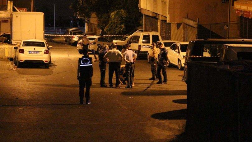 Bağcılar'da gürültü kavgası: 4'ü ağır 9 kişi yaralandı