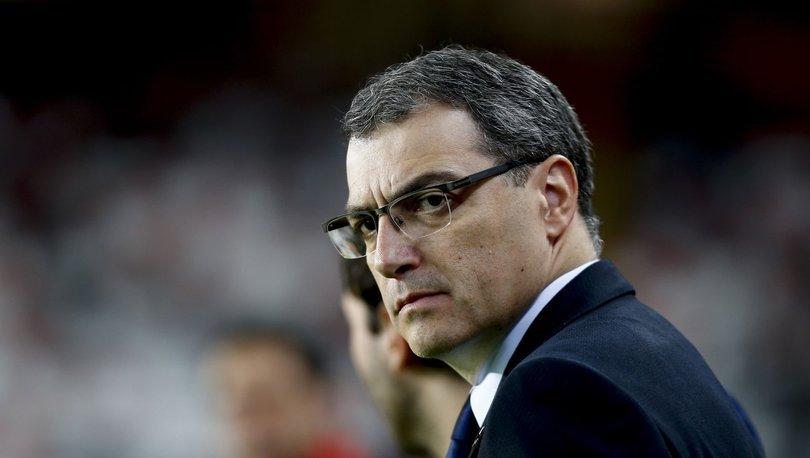 Son dakika HABERİ: Damien Comolli'den Gomis açıklaması! Gomis transferi...