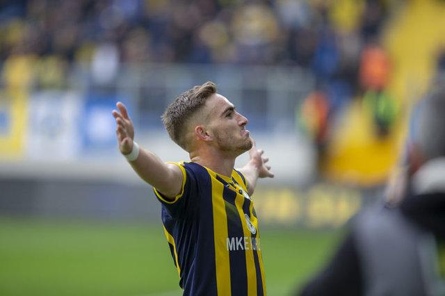 Beşiktaş'a yeni portakal... Anlaşma tamam! Beşiktaş'ta son dakika transfer haberleri