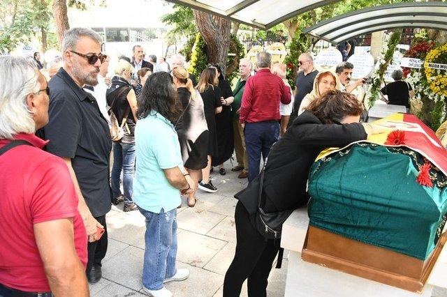 Hamdi Alkan-Selen Görgüzel Alkan çiftinden açıklama - Magazin haberleri