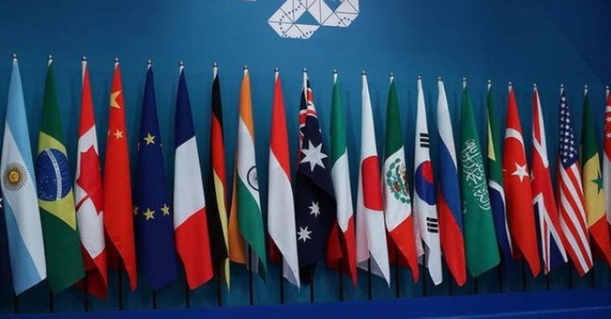 G20 nedir? G20 ülkeleri hangileridir? G20 Liderler Zirvesi 2019 nerede?