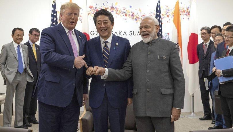 G20'de liderler küresel ticareti masaya yatıracak