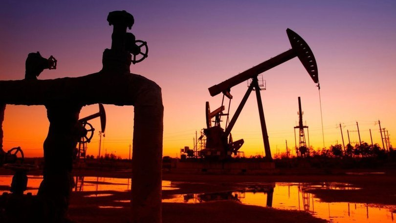 Brent petrolün varili 65,30 dolar