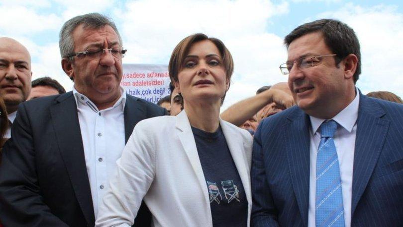 Son dakika haberi! CHP'li Canan Kaftancıoğlu davası ertelendi