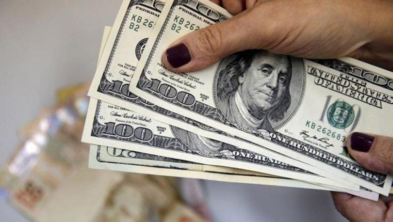 Türkiye'nin brüt dış borç stoku 453,4 milyar dolar