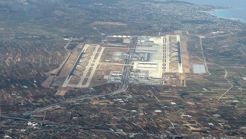 Atina Uluslararası Havalimanı